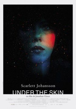 cover Under the Skin