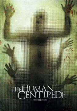 cover The Human Centipede (First Sequence)