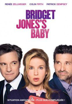 cover Bridget Jones Baby
