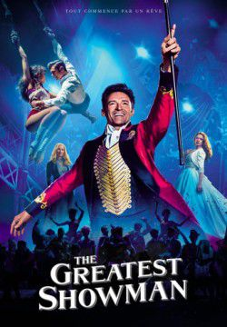 cover The Greatest Showman