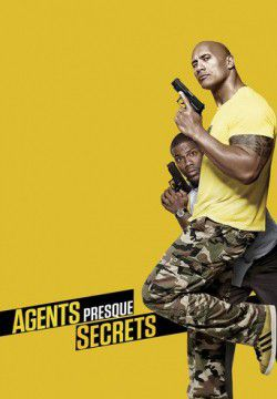 cover Agents presque secrets