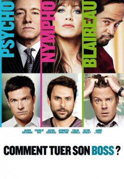 cover Comment tuer son boss