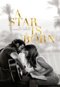 cover A Star Is Born