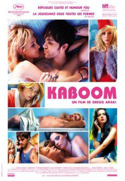 cover Kaboom