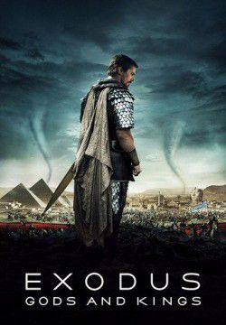 cover Exodus : Gods and Kings