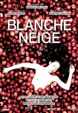 cover Blanche Neige