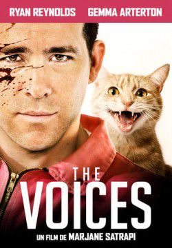 cover The Voices
