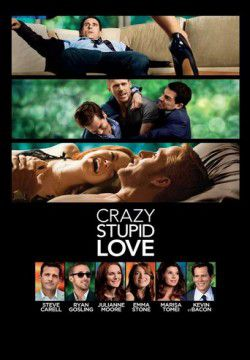 cover Crazy Stupid Love