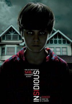 cover Insidious