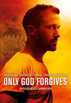 cover Only God Forgives