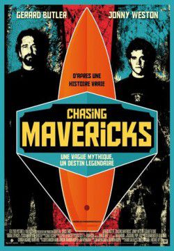 cover Chasing Mavericks