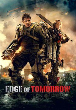 cover Edge of Tomorrow