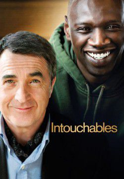 cover Intouchables
