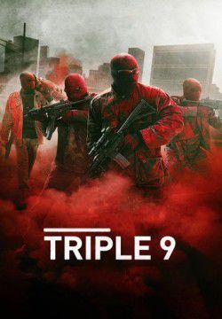 cover Triple 9