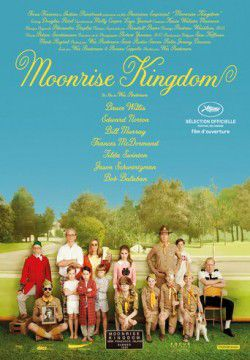 cover Moonrise Kingdom