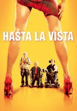 cover Hasta La Vista