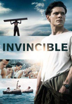 cover Invincible