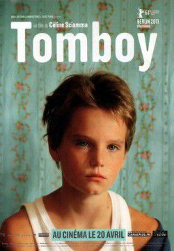 cover Tomboy