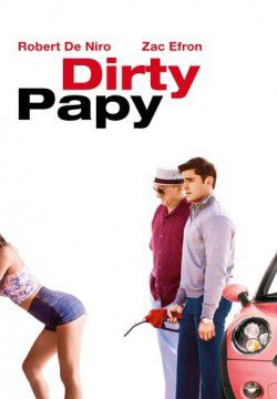 cover Dirty Papy