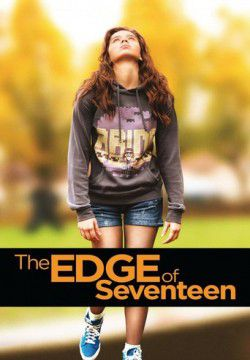 cover The Edge of Seventeen