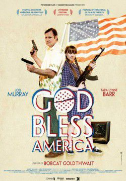 cover God Bless America