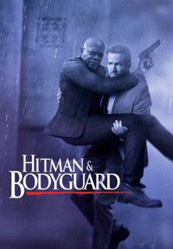 cover Hitman & Bodyguard