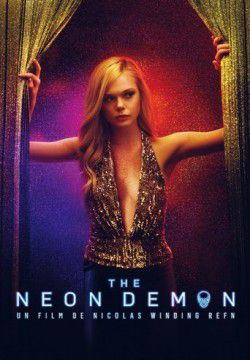 cover The Neon Demon