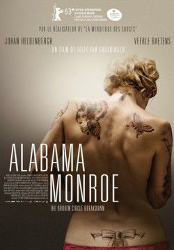 cover Alabama Monroe