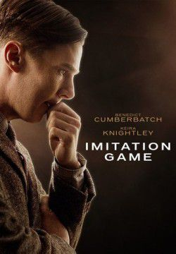 cover Imitation Game