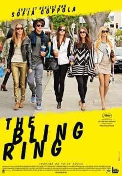cover The Bling Ring