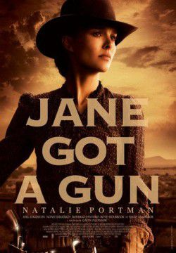 cover Jane Got a Gun