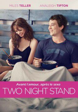 cover Two night stand