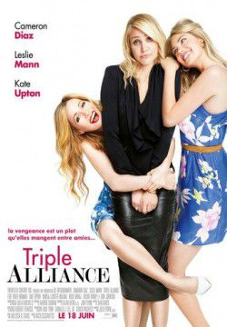 cover Triple alliance