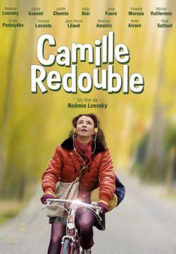 cover Camille redouble