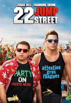 cover 22 Jump Street