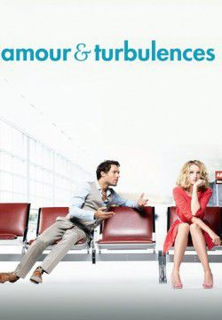 cover Amour & turbulences