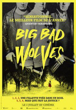 cover Big Bad Wolves