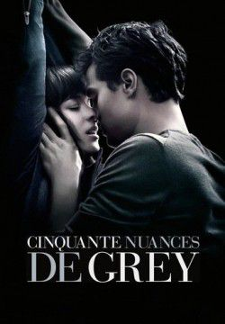 cover Cinquante nuances de Grey
