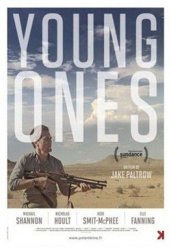 cover Young Ones