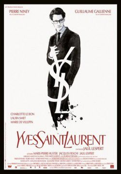 cover Yves Saint Laurent