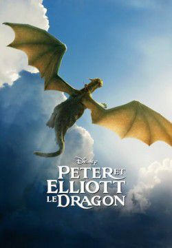cover Peter et Elliott le dragon