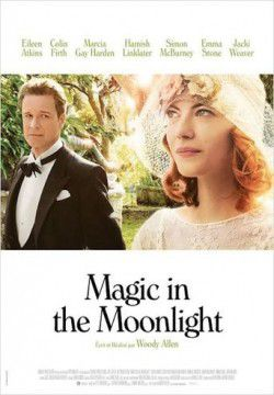 cover Magic in the Moonlight