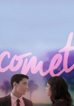 cover Comet