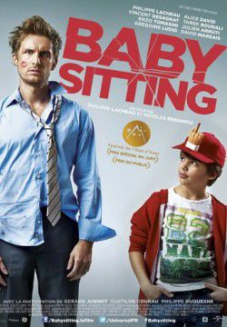 cover Babysitting