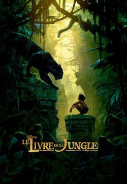 cover Le Livre de la Jungle