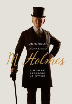 cover M. Holmes
