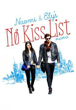cover Naomi and Ely's No Kiss List