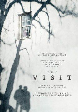 cover The visit