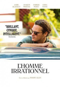 cover L'Homme irrationnel