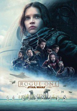 cover Rogue One - A Star Wars Story